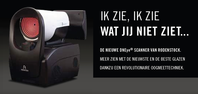 DNey scanner